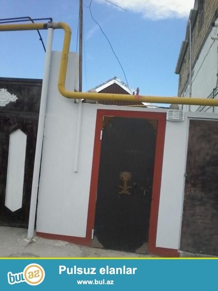 Bineqedi rayonunda tam temirli 2 otaqli ev, 182 sayli mektebin yani , 133 nomreli avtobus dayanacagina yaxin ...