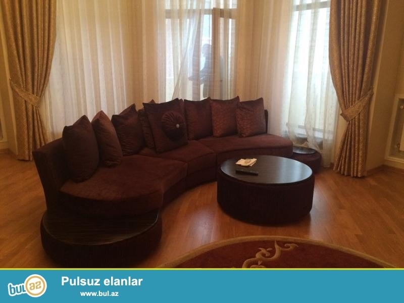 Новостройка! Cдается 3-х комнатная квартира в центре города, в Наримановском районе, по улице К...