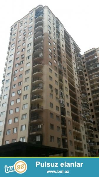 Ени Ясамал, конечная остановка маршрута 77, 3-х комнатная новостройка с «газом»,  18/10 этаж, общая площадь 105 кв...