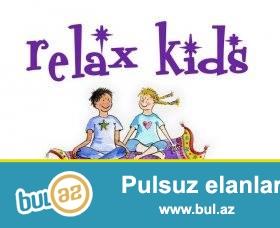 Relax Kids Azerbaijan - Böyük Britaniyanın (UK) təlimdə və təhsildə<br /> aparıcı Brend psixoloji sistemi İlk dəfə Azərbaycanda...