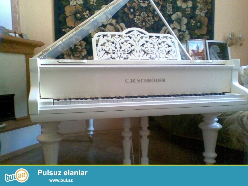 pianino ustasiyam, ag ve gehfeyi rengde Belarus, Fantaziya Ronish, Petrof,  Weinbash pianinolar, ag royal, profesional gedimi tar teklif edirem, hemcini pianinolarin temiri, koklenmesi, catdirilmasi...