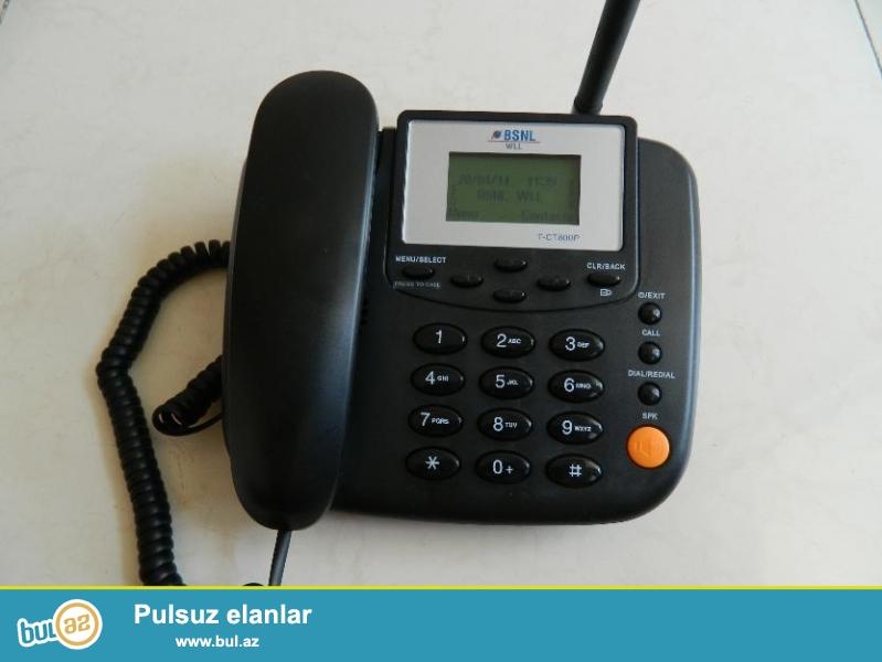 katel telefon satilir ( 2ci el)<br /> Seher nomresi 012-408----   uzerinde hediyye verilir...