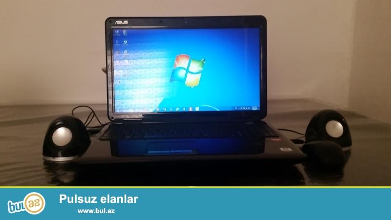 Asus K51A Ekranı 1366×768 Yaksi iştiyir