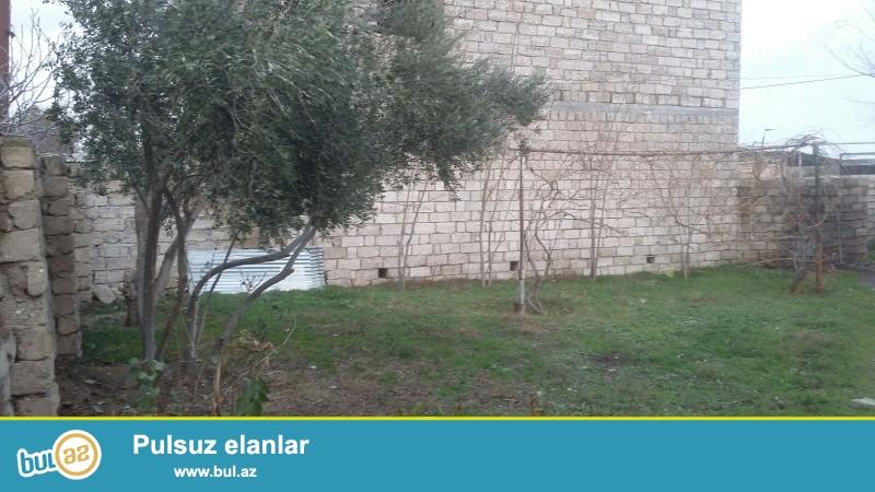 Hövsan kəndində dəmir yolunun kənarında beton yola yaxın öz həyətyanı sahəmdən 3,6 sot torpaq satılır...