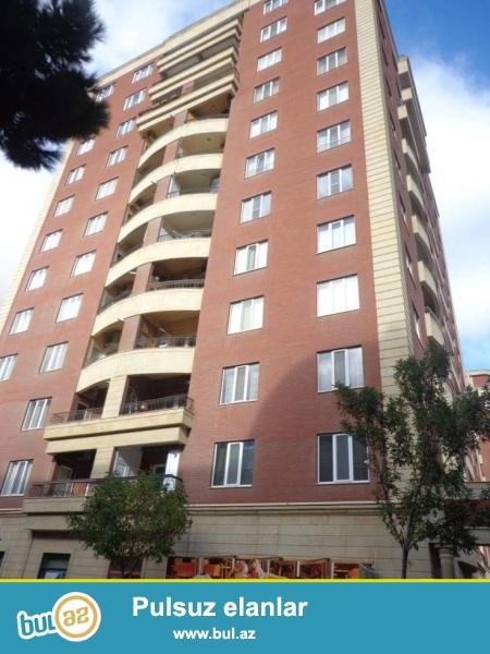 Новостройка! Cдается 4-х комнатная квартира в центре города, в Насиминском районе, за Турецким посольством...