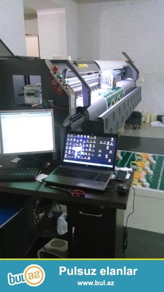 KJ-3204A Solvent Printer<br /> 2 ildir Bakıya gətiril...