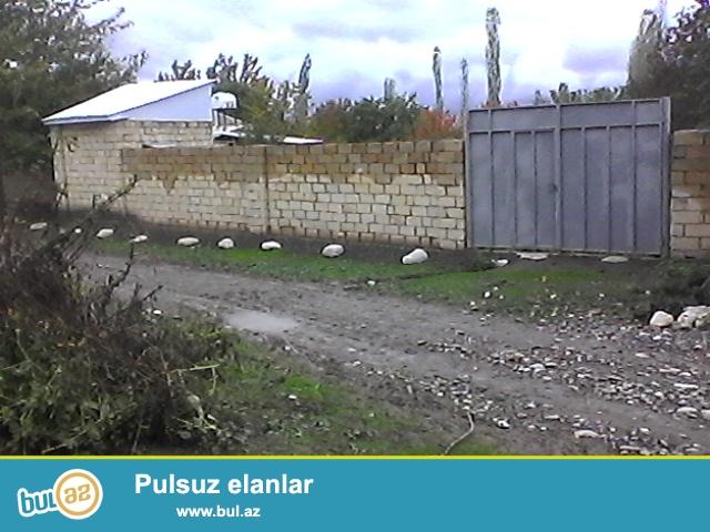 Bakı-Quba şəhəri, Bakı-Təngəaltı asfalt yolunun tam kənarında...