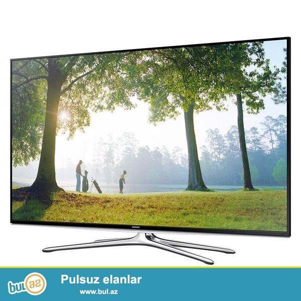 "Samsung UE48H6200AKXMS<br /> <br /> Описание продукта<br /> <br /> 6 серии 3D LED TV<br /> Размер экрана: 48 ""(122 см)<br /> Разрешение: 1920 х 1080<br /> Clear Motion Rate: 200<br /> Процессор изображения: 3D HyperReal Engine<br /> Динамическая контрастность: Mega<br /> Wide Colour Enhancer Plus<br /> Auto Motion Plus: 120Hz<br /> Режим Cinema<br /> поддержки Natural Mode<br /> 3D Sound<br /> Dolby MS10<br /> поддержка DTS Студия Звук<br /> DTS Премиум поддержка аудио 5..."