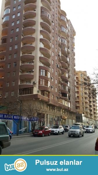 Новостройка! Cдается 2-х комнатная квартира в центре города, в Насиминском районе, рядом с АМУ...