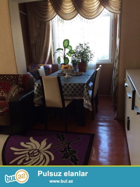 Очень  срочно ! Продается  2-х комнатная квартира, в Ахмедлах,по проспекту Гянджа, на против дом торж...