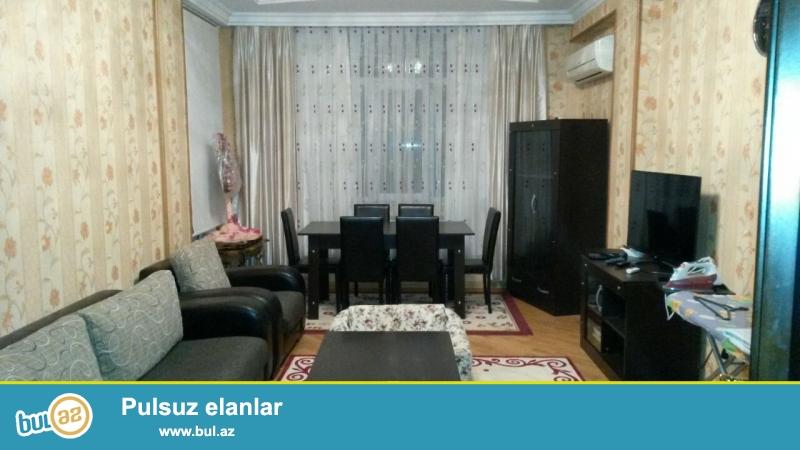 Новостройка! Cдается 2-х комнатная квартира в центре города, в Наримановском районе, по улице Табриз (Чапаева), рядом с домом торжеств «Шуша»...