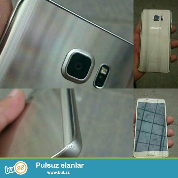 Samsung Note5 32GB<br /> Qeyd: Telefonun heçbir problemi yoxdur...