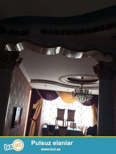 Новостройка! Cдается 3-х комнатная квартира в центре города, в Насиминском районе, по улице С...