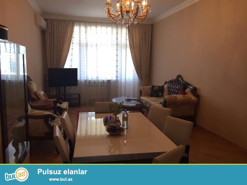 Новостройка! Cдается 2-х комнатная квартира в центре города, в Наримановском районе, по улице К...