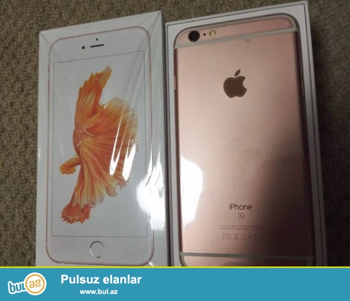 In the Box<br /> iPhone with iOS 9<br /> Apple EarPods with Remote and Mic<br /> Lightning to USB Cable<br /> USB Power Adapter<br /> <br /> Documentation  We have for sale more products available in stock, contact us for more information:<br />