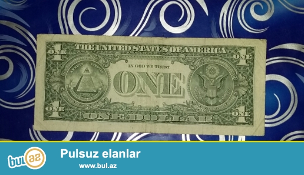 2003cun 1r dollari satiram 800 dollara