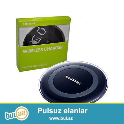Orijinal Samsung Simsiz Adapter<br /> Yenidir istifadə Olunmayıb...