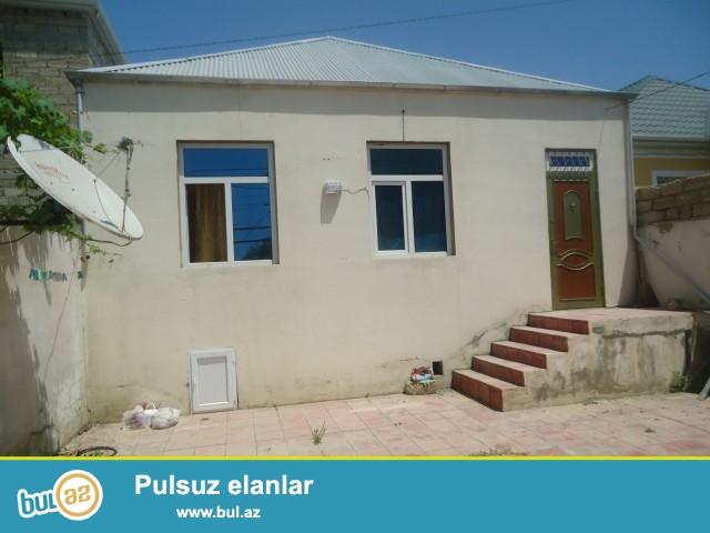 Sabunçu rayon Zabrat 1 qəsəbəsi, 198 nömrəli marşrutun axrıncı dayanacağından 100 metr məsafədə, 1...
