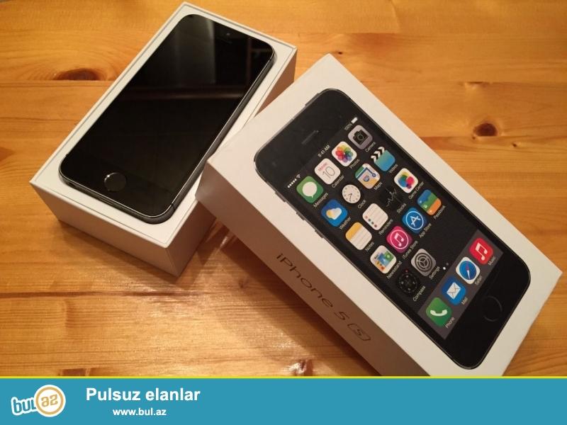 Iphone 5s (dubay) 1:1 replika orqinaldan secilmir. butun olculer daxili menyu qutu aksesuarlar en ince detala qeder kopyadir.