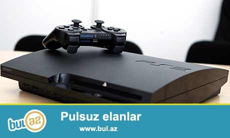 PLaystation 3 proshafkali,yaddsinda Pes 2013turkce,Blur,Geta5,kombat ves...