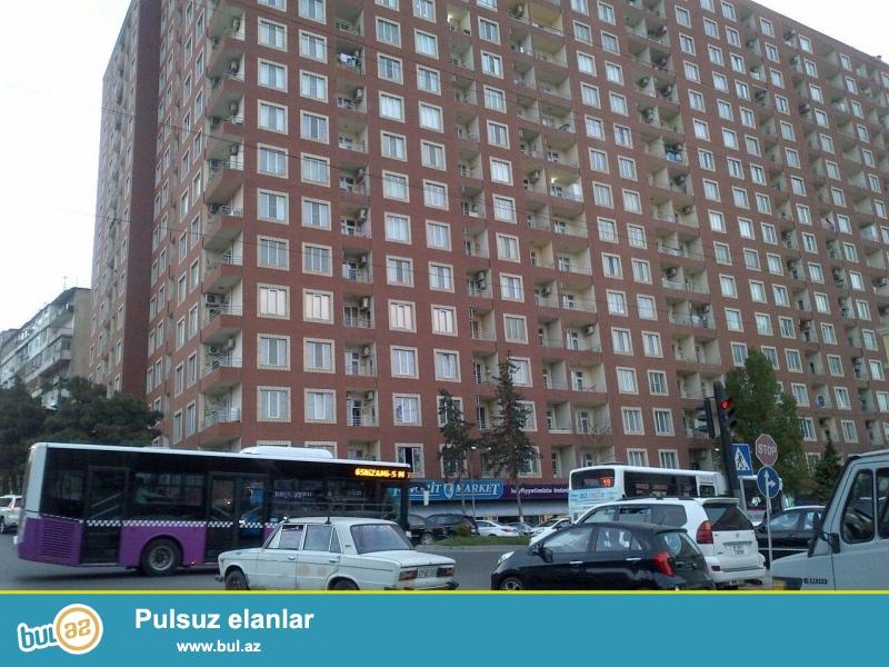 2 otaqli temirli ev satilir<br /> 9-cu mikrorayonda fovarit marketin ustundeki bina 16/18...