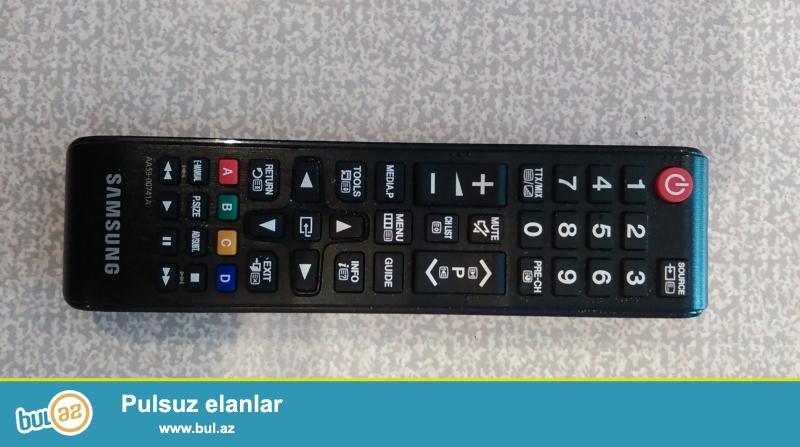 samsung tv üçün pult AA59-00741A <br /> WATSAPP -a yaza bilersiz.