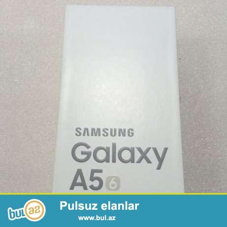 Samsung A510 yeni. ashagi yeri yoxdur. kredit ve barter yoxdur...