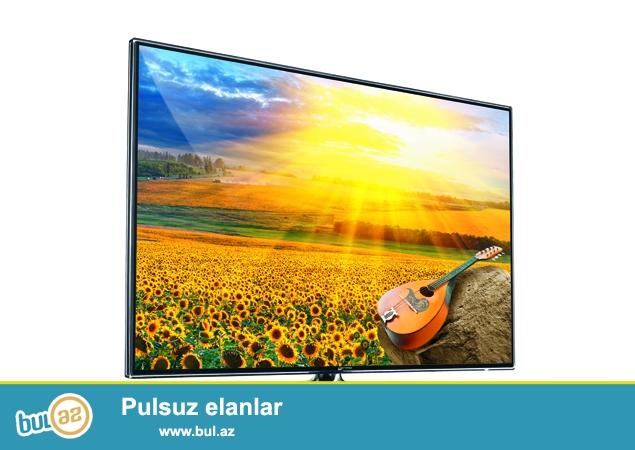 LED, LCD, Plasma televizorlarının təmiri, proqram yenilənməsi və s...