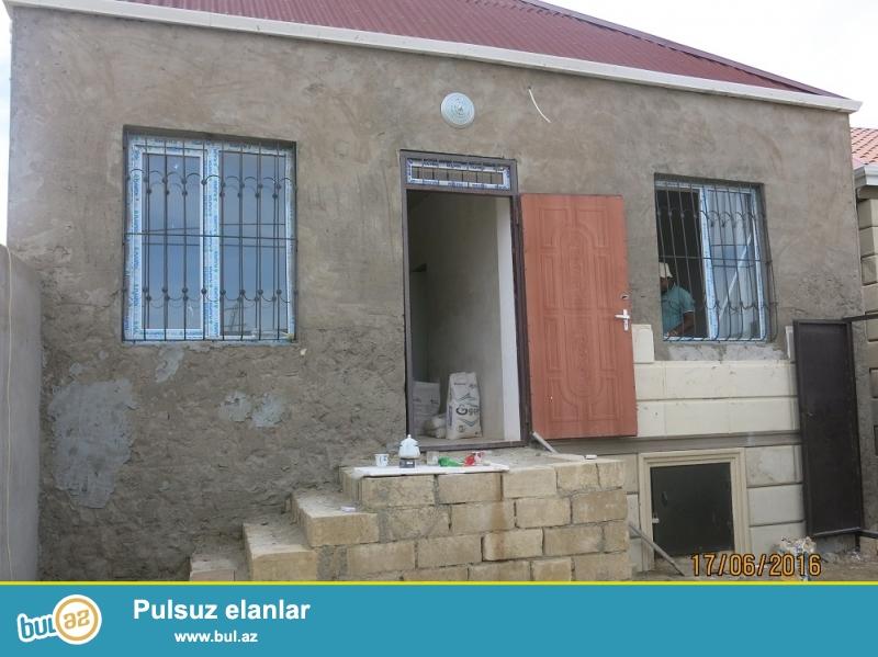 #18#<br /> Xirdalanda 3 otaq yeni tikili heyet evi <br /> Xirdalanda 7 N mektebin arxa terefinde 1...