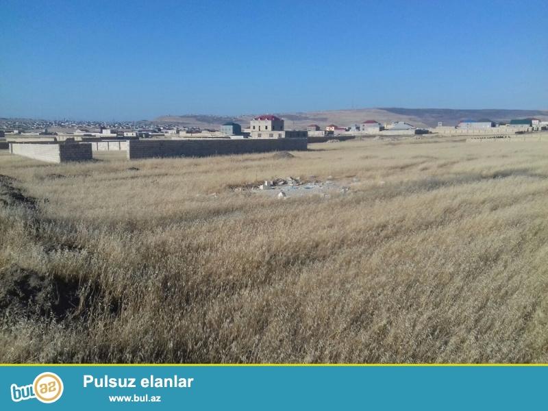 Abşeron rayonu Güzdək qəsəbəsində Yola yaxın , ANS-in yaxınlığında 10 sot torpaq sahəsi satılır Qiymət -15000 AZN...