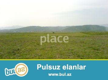 Ləhiş bağlarında 6 sot  torpaq sahəsi satılır, torpaq sahəsi hasara alınıb,qaz,su,işıq xətləri yanındadır...