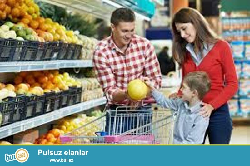 Ciddi iş adamlarının nəzərinə!!!!Bakıda bir nece maraqlı ,işlək və hazır arendada olan obyekt və supermarketler satılır...