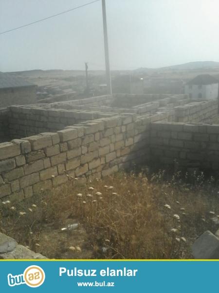 Təcili Yeni Qobunun merkezinde- məktəbin , ATS-in ,məsçidin bagcanin yanında , yol qırağında 4 sot torpaq satıram...