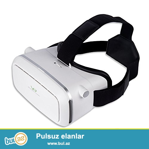 Virtual realliq  gozlerinizzin onunde.https://www.youtube...