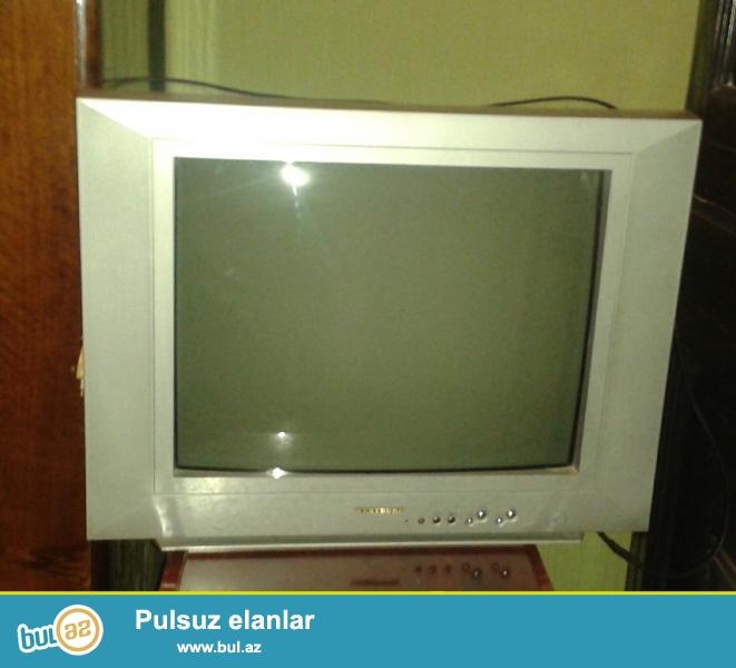 Əla veziyyətdə Westburg firmasının televizoru satılır!