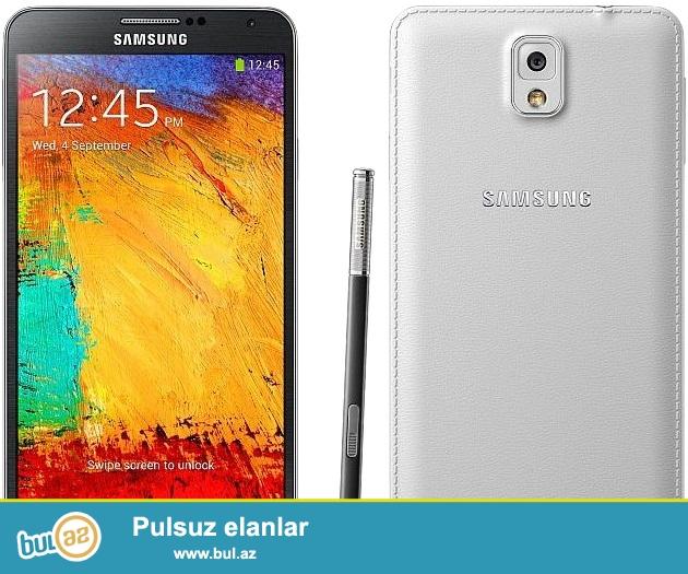 Samsung Note 3 yeniSamsung Note 3 yeni