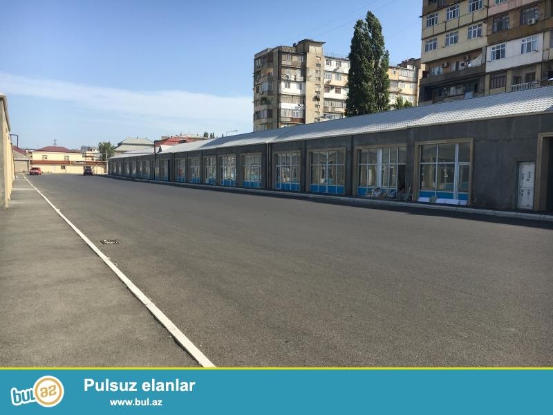 Sabuncu rayonu Bakixanov qesebesi Talkuckanin yaxinliginda 36 kv metr  bir mertbeli obyekt tecili satilir.