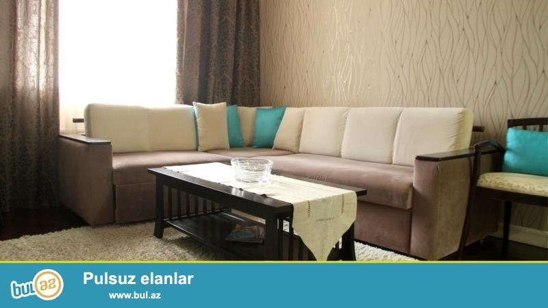 Уютная двухкомнатная квартира с евро ремонтом  – отличная альтернатива гостинице...