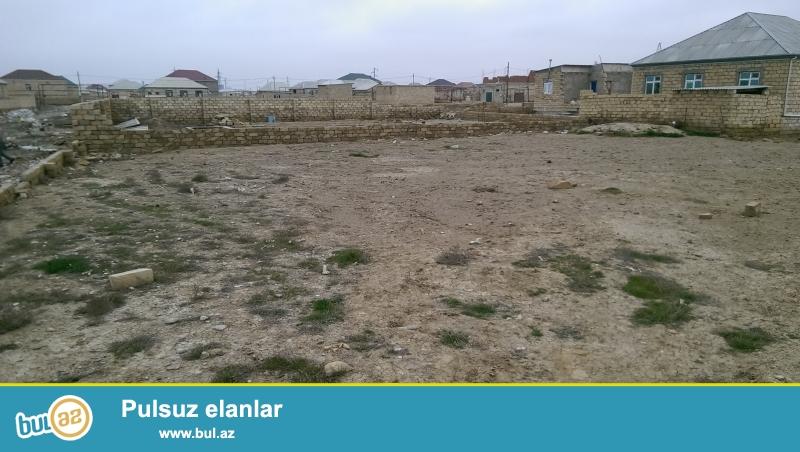 Torpaq Sumqayıt şəhərində Yaşıl dərə ərazisində yerləşir...