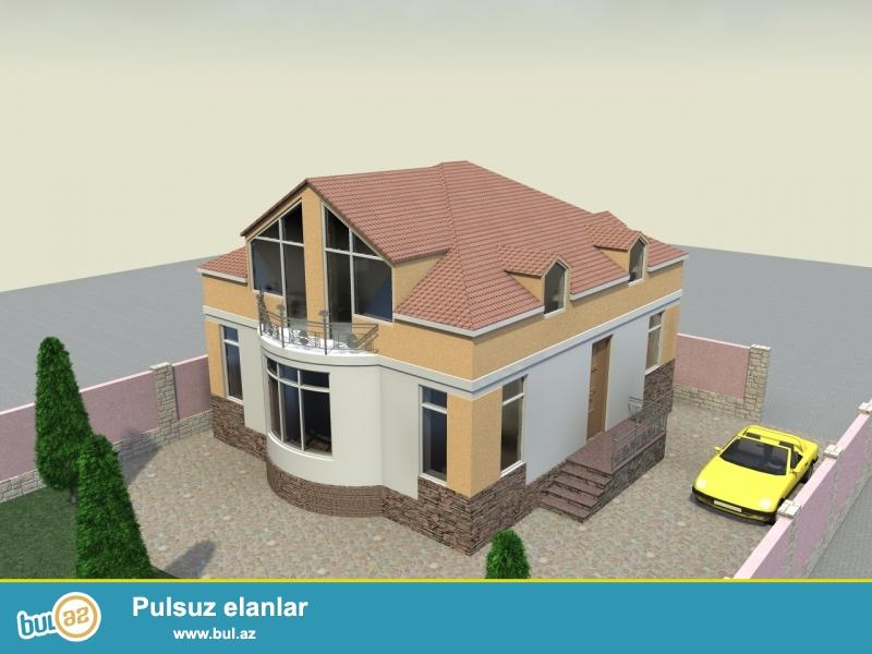 3 otaqlı Həyət evi satılır . Remontludur və hər bir şəraiti var ...
