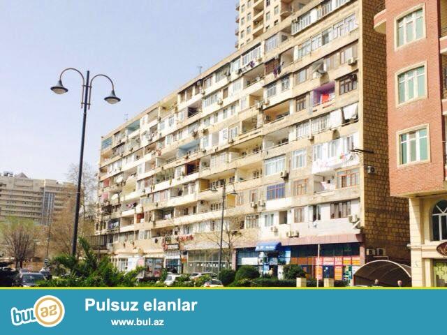 Эксклюзивная квартира!!!<br /> В самом престижном районе, на проспекте Азадлыг, около Мед...