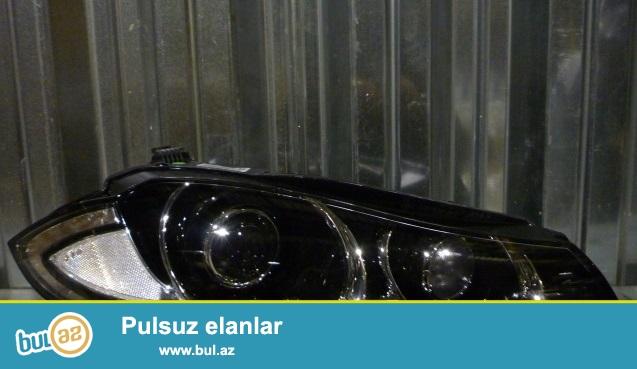 Фара левая правая Jaguar XF Новая Оригинал Ксенон в сборе Рестайлинг