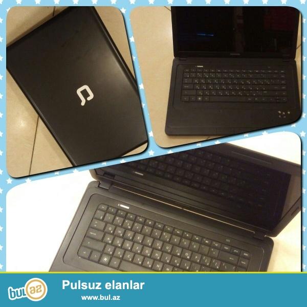 HP-CQ57<br /> Pro:E300 <br /> Ram:4GB <br /> Hdd:320GB<br /> Vga:1GB<br /> Screen:15...