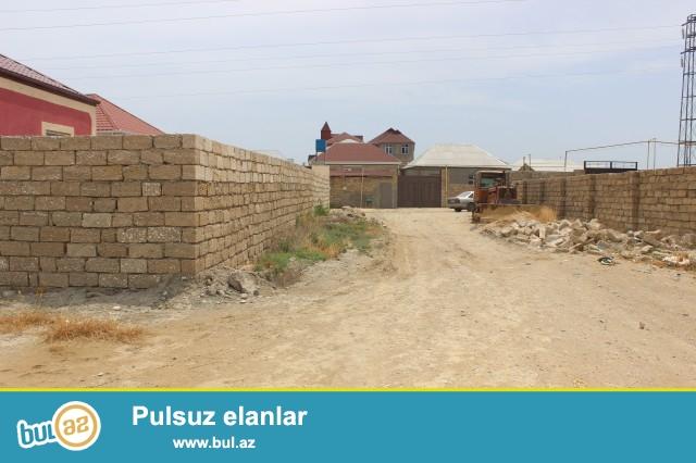 Sabunçu rayonu Zabrat 2 qəsəbəsi, 148 nömrəli marşurut yolundan 100 metr məsafədə 4 sot torpaq sahəsi təcili satılır...