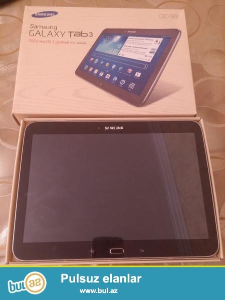 Samsung Galaxy Tab 3, GT-P5200, 10.1-дюймовый экран (255...
