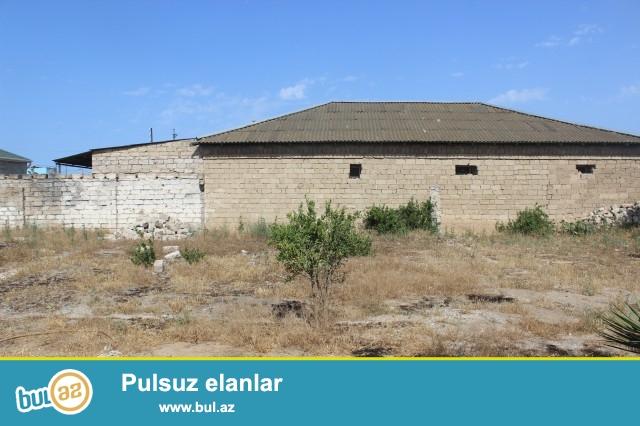 Sabunçu rayonu Maştağa qəsəbəsi, 168 nömrəli marşrut yolunun üstündə 5 sot torpaq sahəsi təcili olaraq satılır...