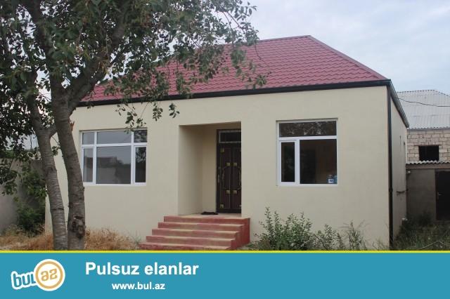 Sabunçu rayonu Maştağa qəsəbəsi, Buzovna yolundan 100 metr məsafədə, 3...