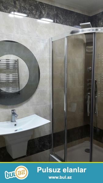"""Очень срочно! В 8-ом МКР , над магазином """"МОДЕРА"""" продается  3-х комнатная квартира, нового строения  14/7, площадью 85 квадрат..."""