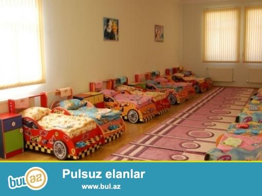 Nizami k.t. yanı Nəsimi rayonu 500kvmlik bina altı baxça satılır...