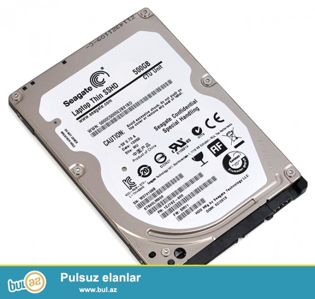 Nirvana Computersden  1il zemanetle 1TB hard diskler 7200pm